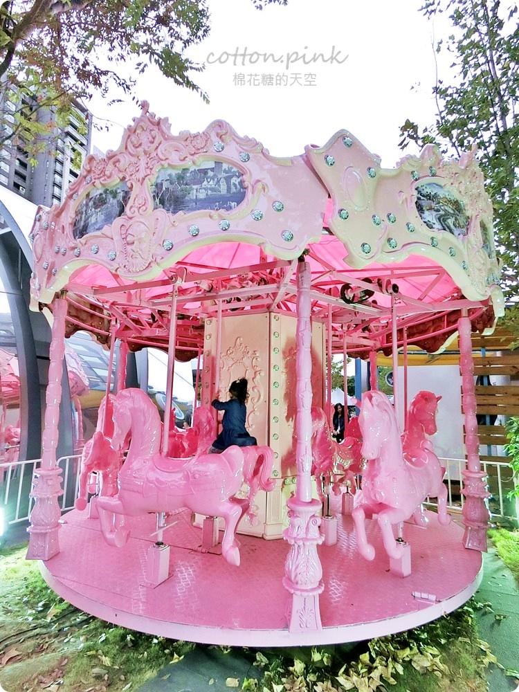 20181012180818 65 - 2018台中爵士音樂節開唱囉!加碼草悟廣場粉紅樂園、萬聖節打卡點