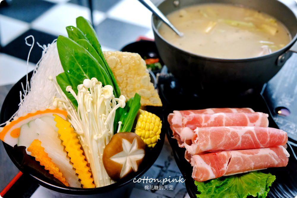 咖啡館周年慶火鍋大特價!平日晚餐便宜超過一百元~只到11/9