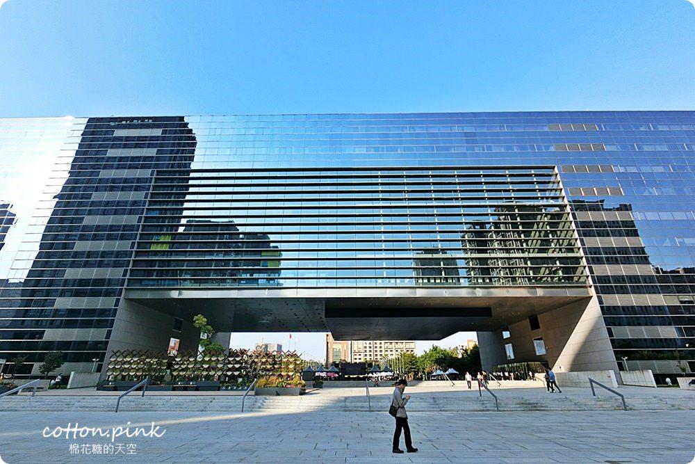 台中捷運G9-台中市政府站-台中市政府十大私房打卡點大公開!原來這裡這麼好拍~