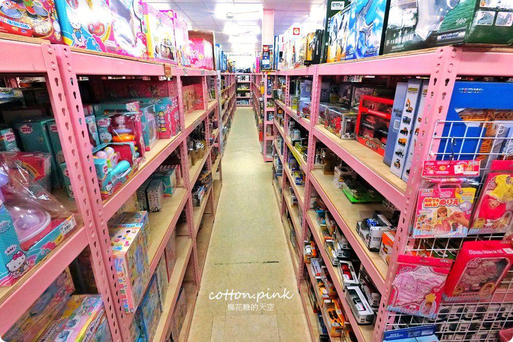20181211113228 1 - 熱血採訪│台中聖誕禮物批發,不只大人小朋友會瘋狂,還有超多玩具可以逛