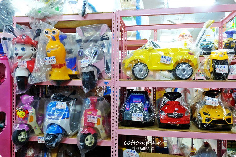 20181211113345 30 - 熱血採訪│台中聖誕禮物批發,不只大人小朋友會瘋狂,還有超多玩具可以逛