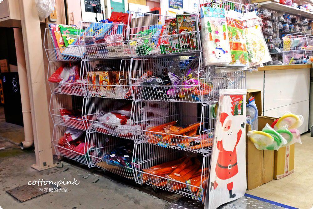 20181211113437 66 - 熱血採訪│台中聖誕禮物批發,不只大人小朋友會瘋狂,還有超多玩具可以逛