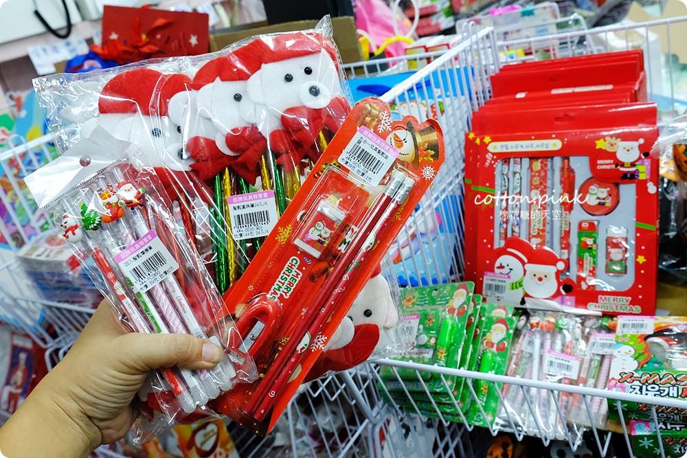 20181211113447 42 - 熱血採訪│台中聖誕禮物批發,不只大人小朋友會瘋狂,還有超多玩具可以逛