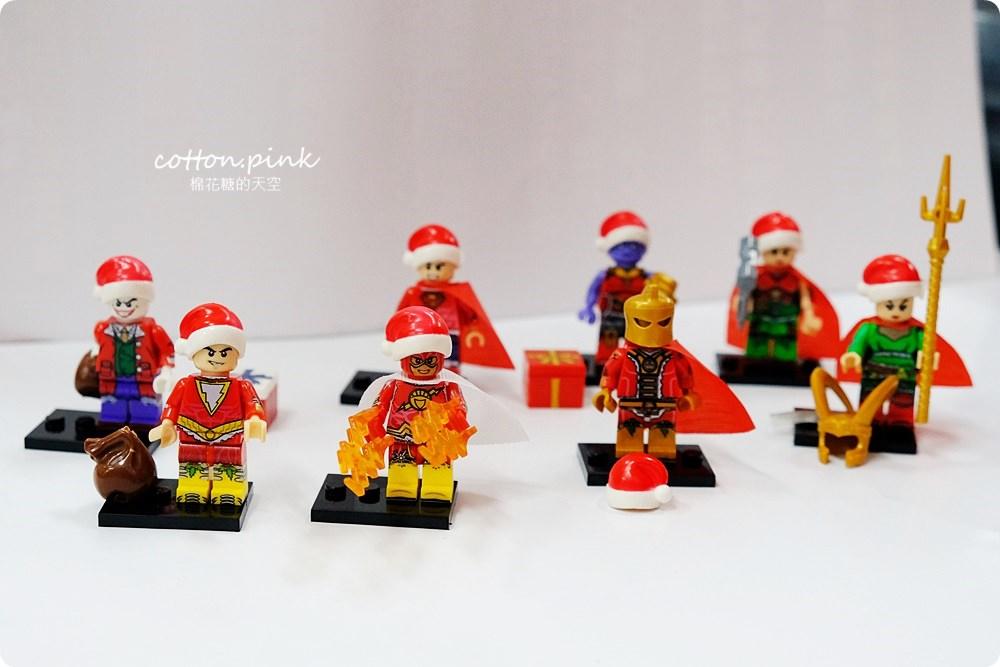 20181211113507 57 - 熱血採訪│台中聖誕禮物批發,不只大人小朋友會瘋狂,還有超多玩具可以逛