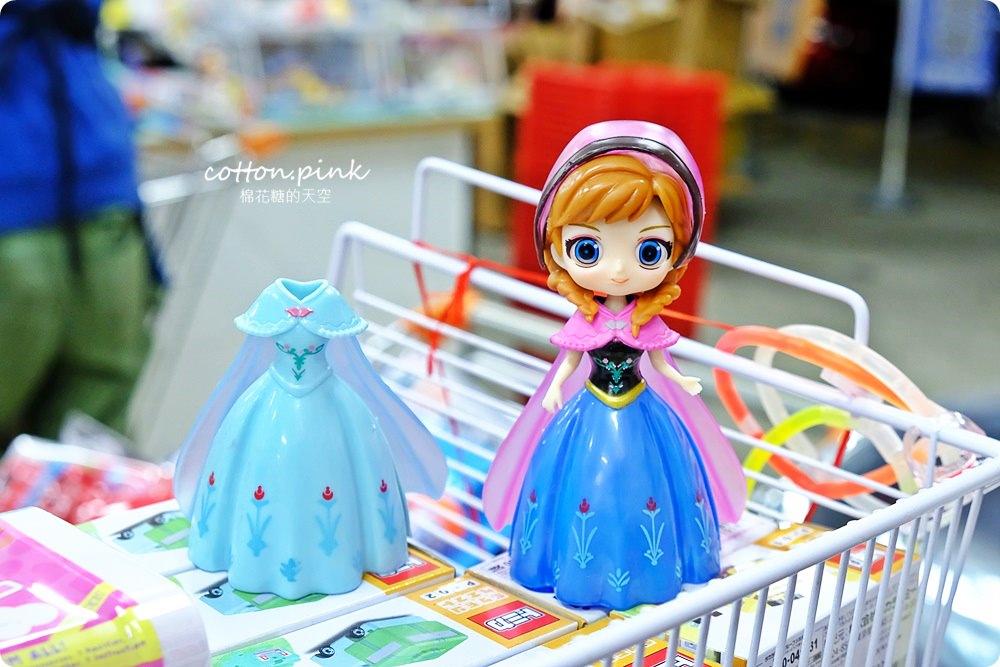 20181211113513 14 - 熱血採訪│台中聖誕禮物批發,不只大人小朋友會瘋狂,還有超多玩具可以逛