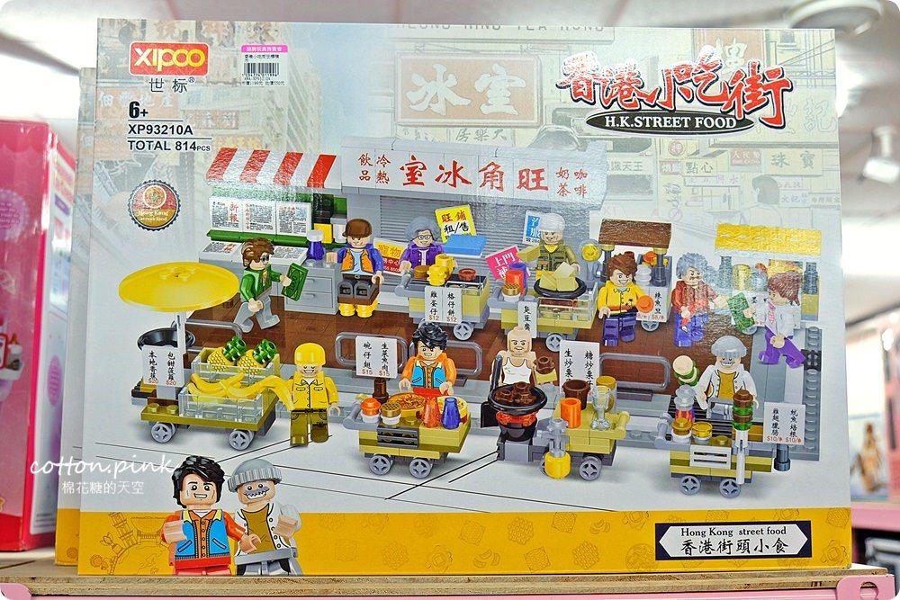 20181211113531 92 - 熱血採訪│台中聖誕禮物批發,不只大人小朋友會瘋狂,還有超多玩具可以逛