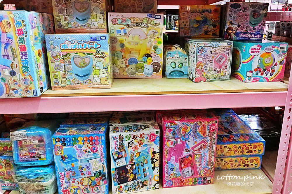 20181211113559 19 - 熱血採訪│台中聖誕禮物批發,不只大人小朋友會瘋狂,還有超多玩具可以逛