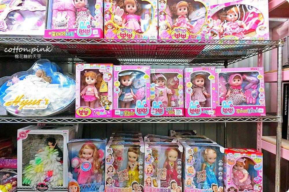 20181211113608 26 - 熱血採訪│台中聖誕禮物批發,不只大人小朋友會瘋狂,還有超多玩具可以逛