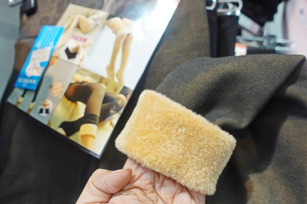 20181218210004 40 - 熱血採訪│超過100坪的會場也太好逛!保暖襪子、內褲、毛巾、刷毛褲、圍巾通通都在襪寶暢貨中心,