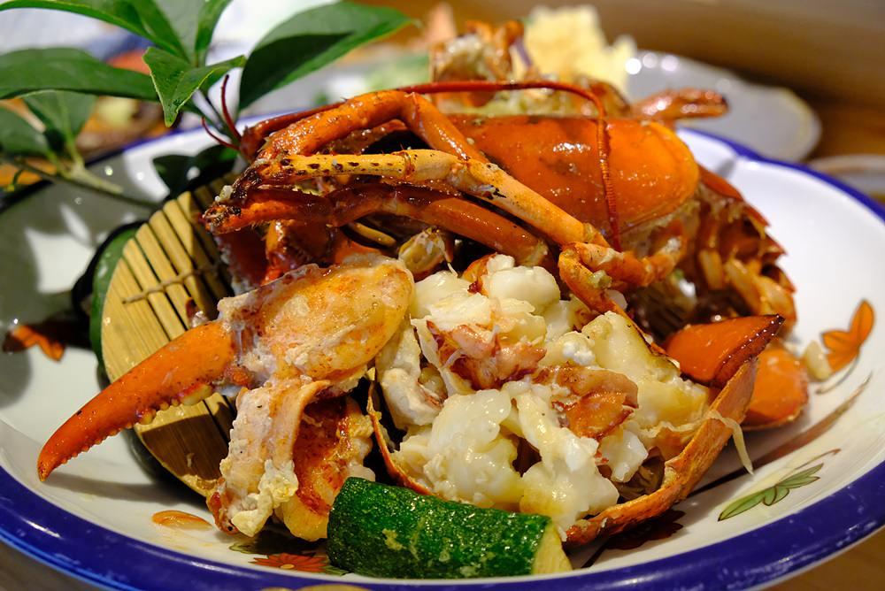 超隱密台中頂級日本料理-瞞著爹無菜單套餐好澎湃!
