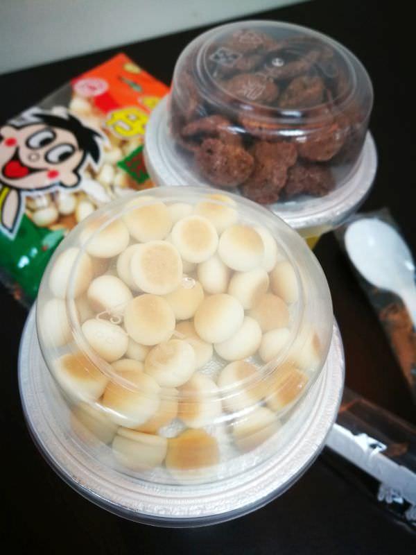 20190127153031 27 - 全家限定!IG瘋傳最新旺仔小饅頭鮮奶~吃的是回憶啊!