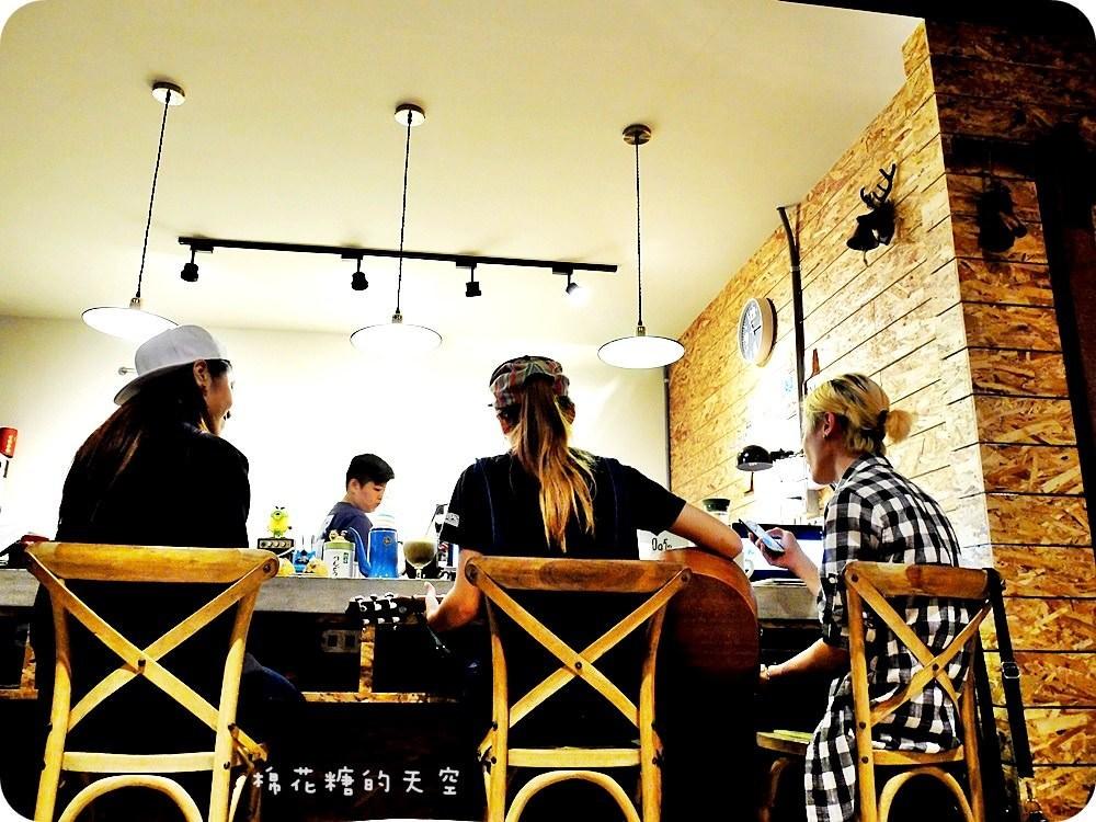 20190209152634 3 - 台中咖啡真心推薦~七家好店不只咖啡香,老宅、甜點、貓咪、腳踏車還有深夜限定的唷!
