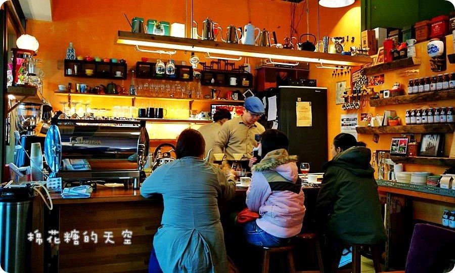 20190209153718 9 - 台中咖啡真心推薦~七家好店不只咖啡香,老宅、甜點、貓咪、腳踏車還有深夜限定的唷!