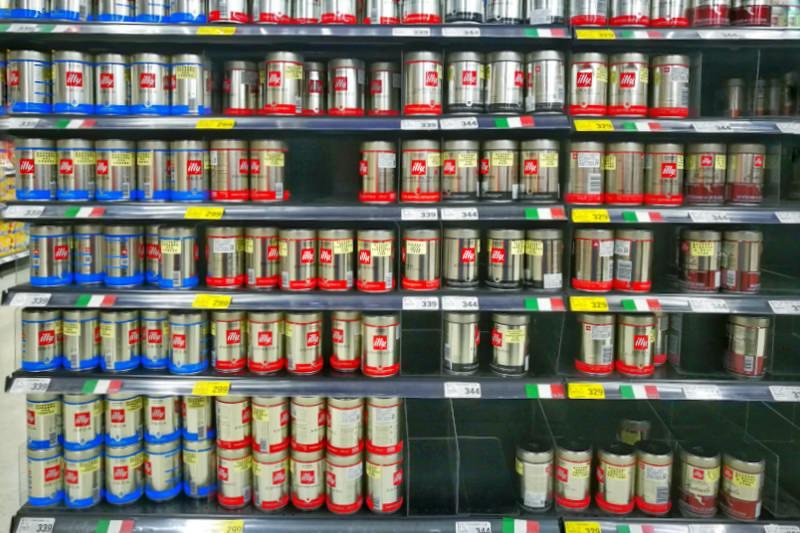 藍瓶咖啡台中就有!開賣第一天就被搶光~目前全台缺貨中