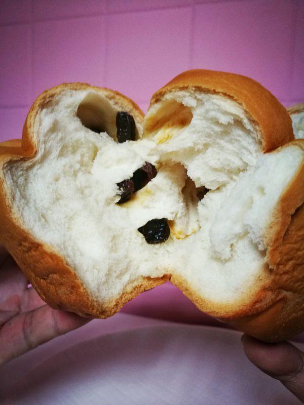 20190222093957 61 - 台中逢甲麵包錦成烘培出現金元寶麵包現做現烤~吃了發發發