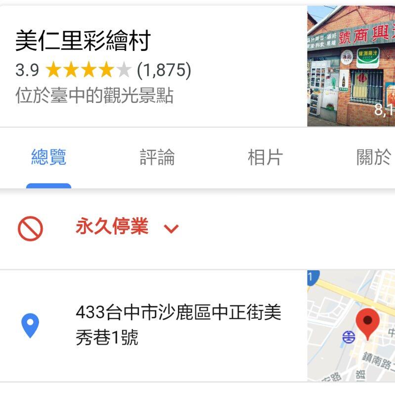 20190302151417 67 - 台中景點不見了?!消失的沙鹿美仁里彩繪村?