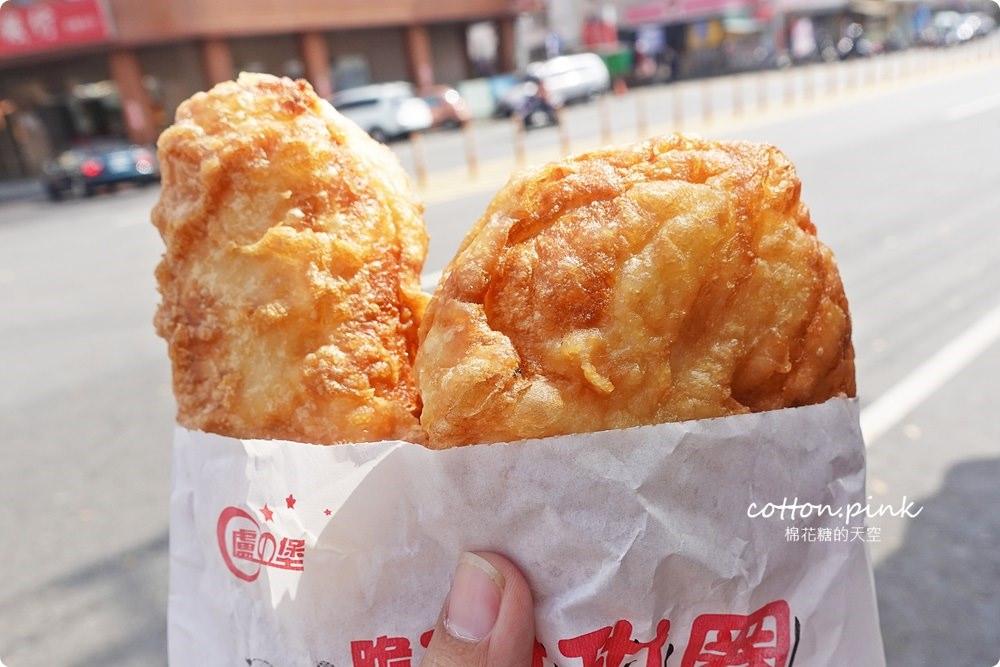 20190305074702 54 - 沙鹿人氣美食-路邊脆皮甜甜圈下午茶時間叫人無法抗拒阿!