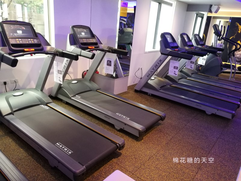 20190308160854 57 - 台中小七健身房正式開幕,運動帶張iCASH卡就搞定