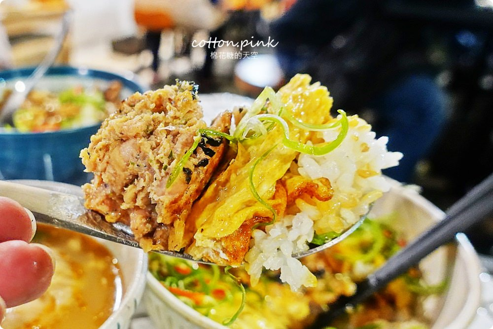 20190310155635 58 - 台中模範街商圈隱藏版美食-小庭院裏的TAKU牛丼,夜間限定喔!