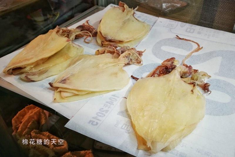 20190323230650 57 - 台中旱溪夜市排隊美食-碳烤蜜汁魷魚絲季節限定唷!