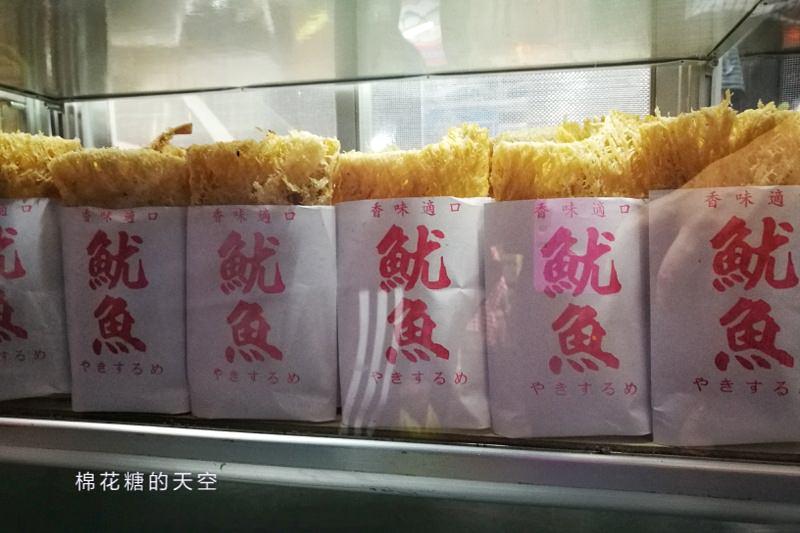 20190323230656 83 - 台中旱溪夜市排隊美食-碳烤蜜汁魷魚絲季節限定唷!