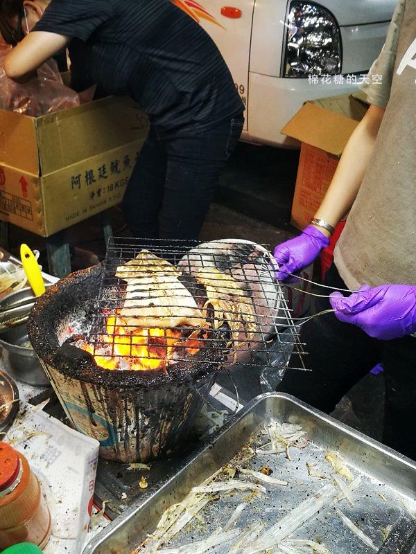 20190323230706 44 - 台中旱溪夜市排隊美食-碳烤蜜汁魷魚絲季節限定唷!