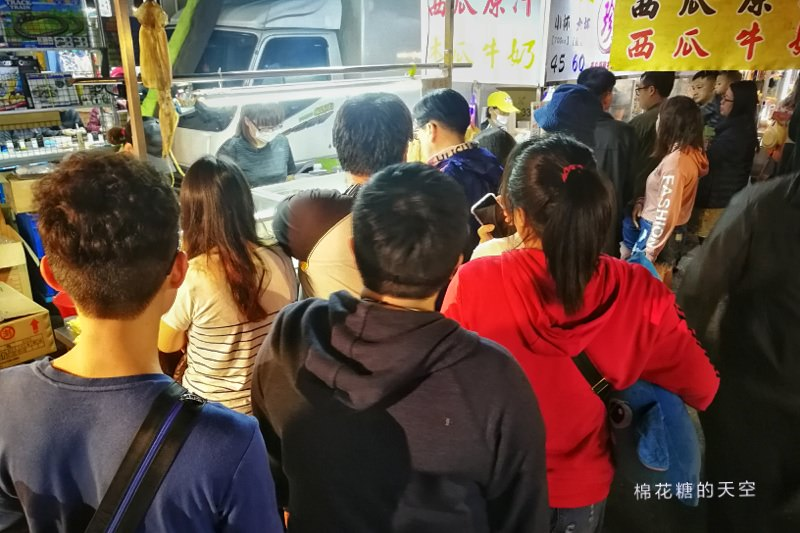 20190323230714 39 - 台中旱溪夜市排隊美食-碳烤蜜汁魷魚絲季節限定唷!