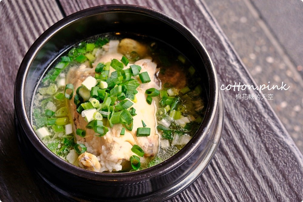 豐原韓式燒肉吃到飽-糕糕在尚好韓式烤肉、韓國小菜、牽絲起司無限加點,道地韓式鍋物最新上市啦!