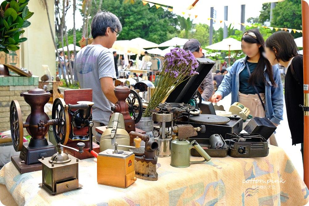 20190405131426 76 - 台中連假最文青的市集-小街咖啡散步祭,日本職人現場擺攤~咖啡、甜點、手作小物
