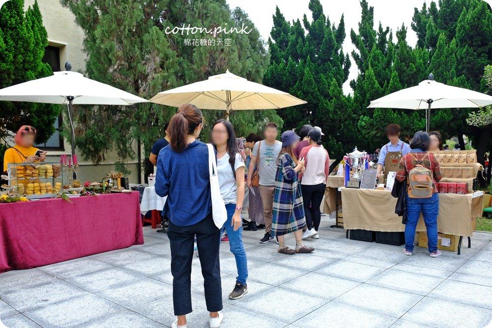 20190405131441 38 - 台中連假最文青的市集-小街咖啡散步祭,日本職人現場擺攤~咖啡、甜點、手作小物