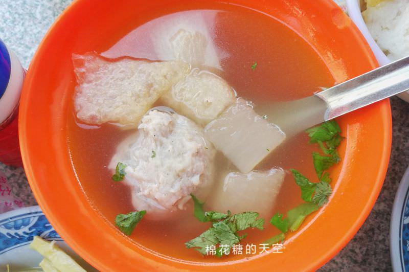 20190412222118 35 - 台中第五市場必吃阿彬爌肉飯-只有早餐吃得到隔壁就是太空紅茶冰