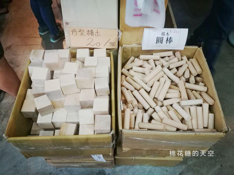 20190413164013 65 - 台中最神秘的木工市集-一年只有兩次!各式木材秤斤賣、還有手作體驗區