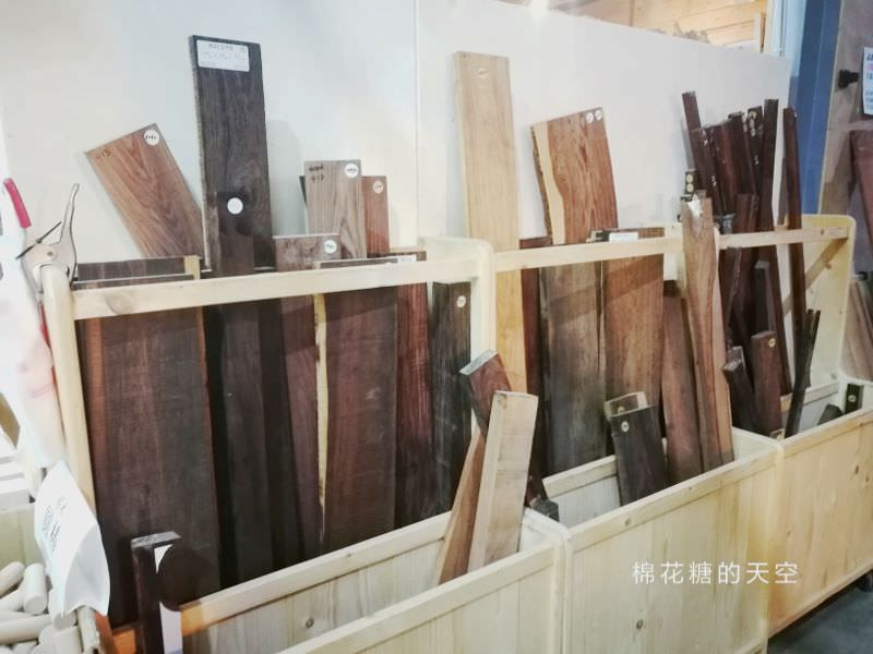 20190413164015 41 - 台中最神秘的木工市集-一年只有兩次!各式木材秤斤賣、還有手作體驗區