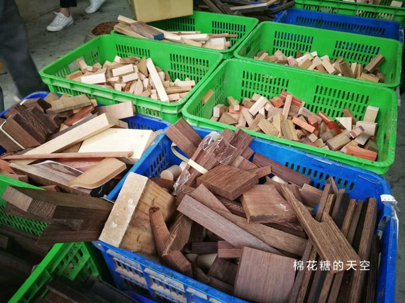 20190413164021 4 - 台中最神秘的木工市集-一年只有兩次!各式木材秤斤賣、還有手作體驗區
