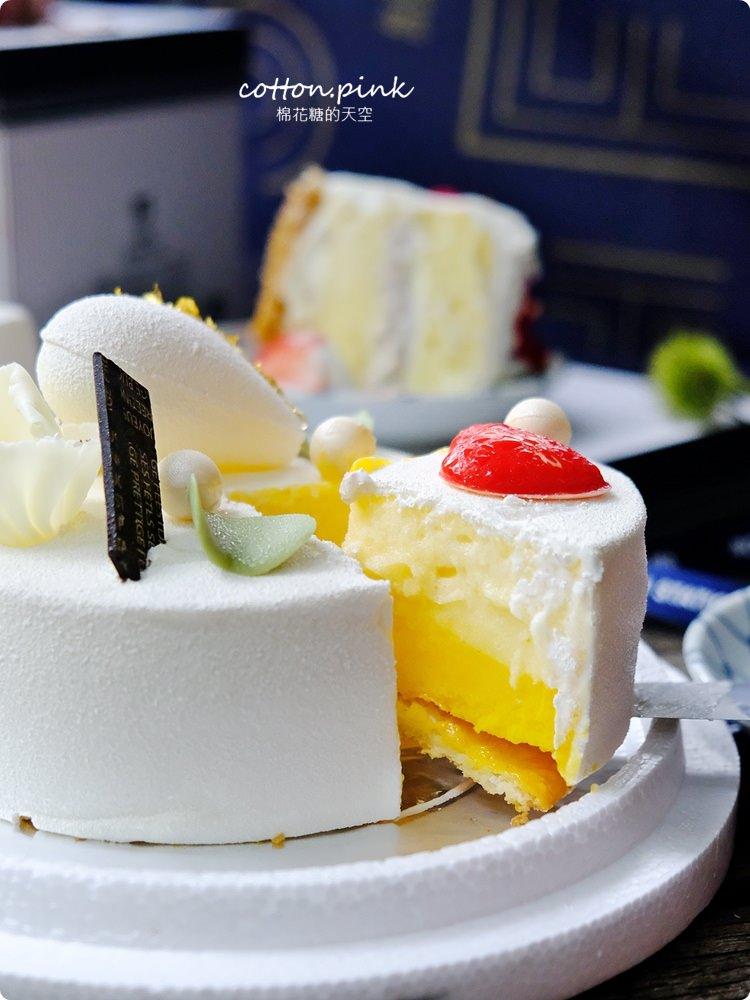 台中馥漫麵包花園大改裝!不輸網美咖啡廳~冰淇淋蛋糕口感超棒母親節蛋糕預購中!