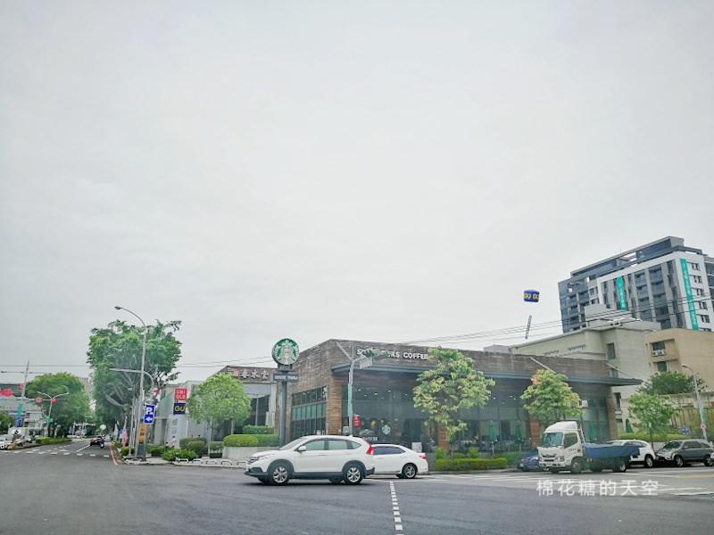 20190507124815 96 - 全台首間GU路面店就在台中!母親節開幕~前三天送珍奶唷!