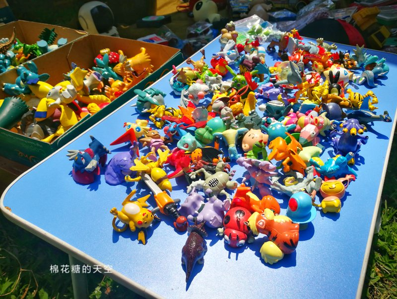 20190511164711 100 - 台中懷舊文化市集只有兩天,古物、老著、舊玩具~滿滿回憶上心頭
