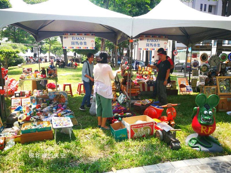 20190511164714 42 - 台中懷舊文化市集只有兩天,古物、老著、舊玩具~滿滿回憶上心頭