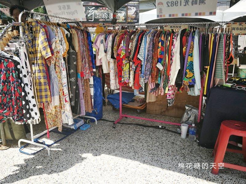 20190511170655 19 - 台中懷舊文化市集只有兩天,古物、老著、舊玩具~滿滿回憶上心頭