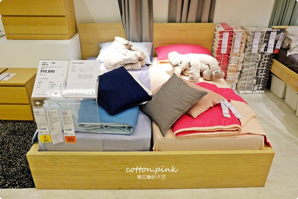 20190531094848 6 - 熱血採訪|台中IKEA試睡到飽不限時,還有人睡到打呼是怎麼回事?