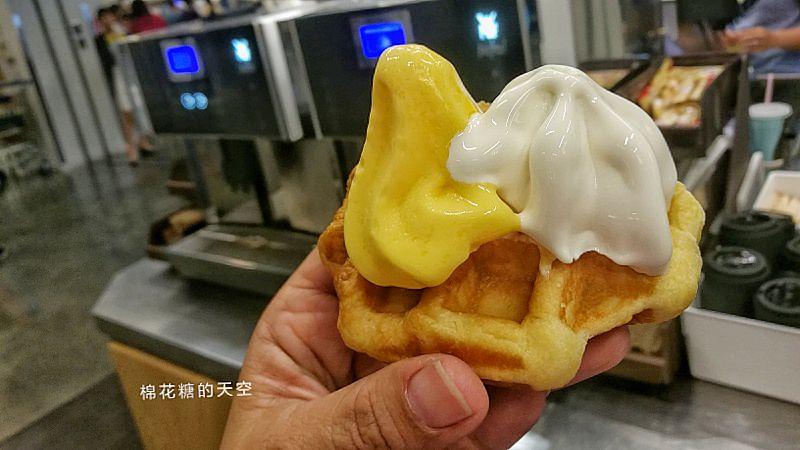 芒果口味霜淇淋只要20元!IKEA新口味悄悄開賣!