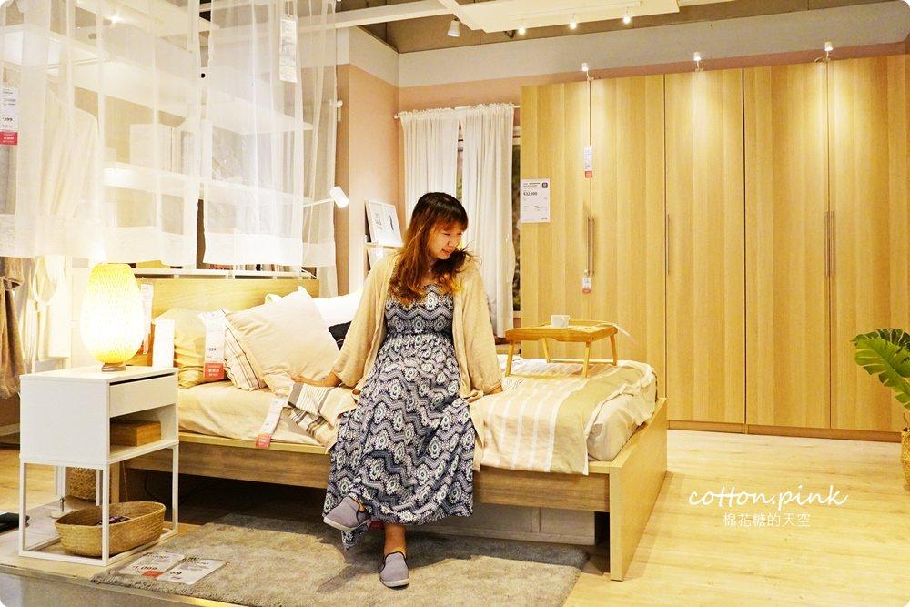 IKEA也有好床墊!現場試睡到飽不限時~資訊全透明、價格更實惠啦!
