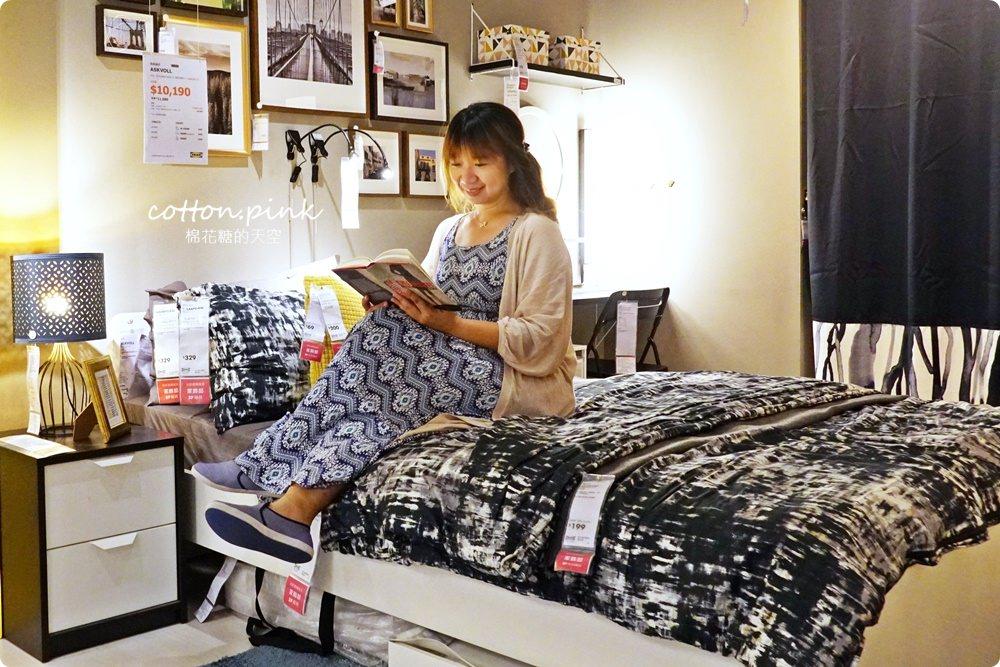 20190614100806 33 - 熱血採訪|台中IKEA試睡到飽不限時,還有人睡到打呼是怎麼回事?