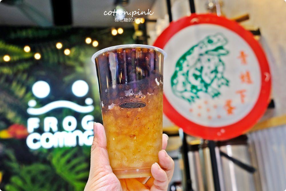 20190618021702 42 - 熱血採訪│一中青蛙來了,獨家黑糖珍珠冰沙你喝過了嗎?