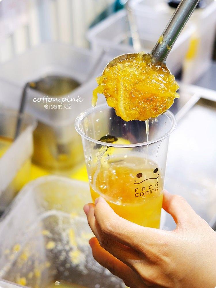 20190618021736 69 - 熱血採訪│一中青蛙來了,獨家黑糖珍珠冰沙你喝過了嗎?