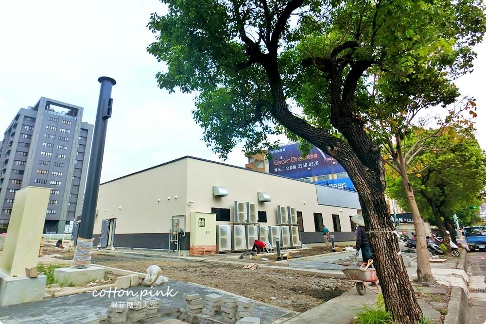 20190619174251 24 - 壽司郎台中店即將開幕啦!但~一次要開兩間嗎?
