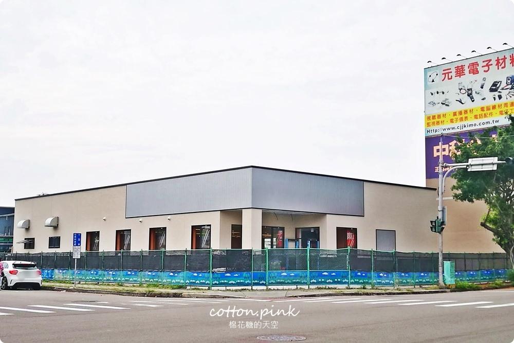 20190619174253 82 - 壽司郎台中店即將開幕啦!但~一次要開兩間嗎?