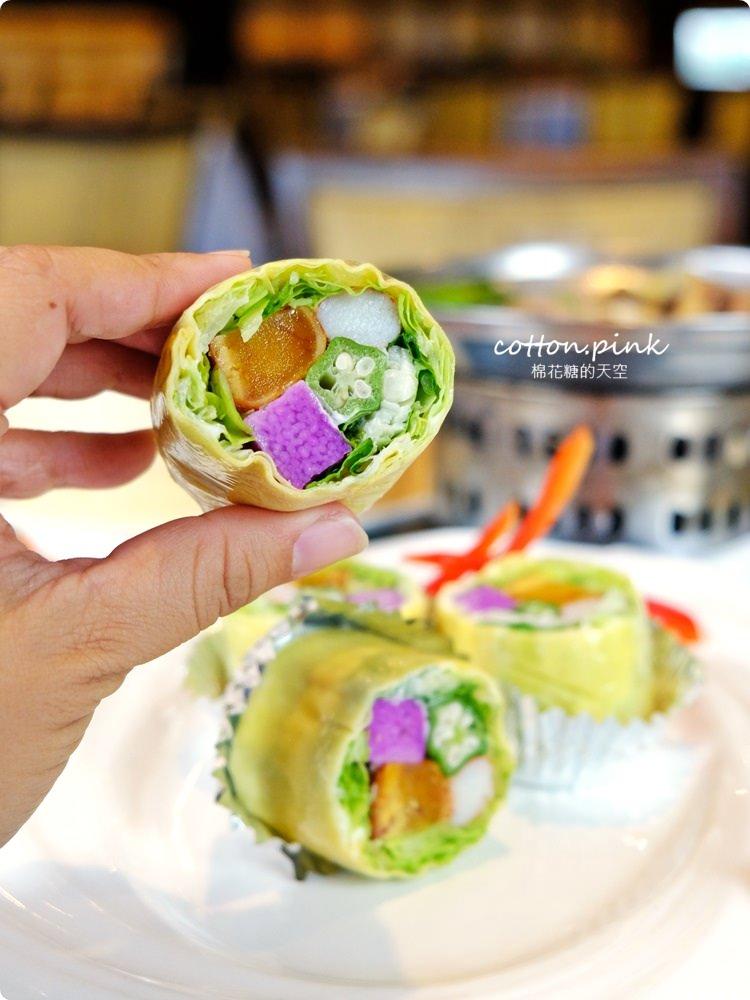 高美濕地排隊前先來朝聖台中海鮮必吃老店-新天地梧棲創始店,獨家手路菜兩個人就可以吃