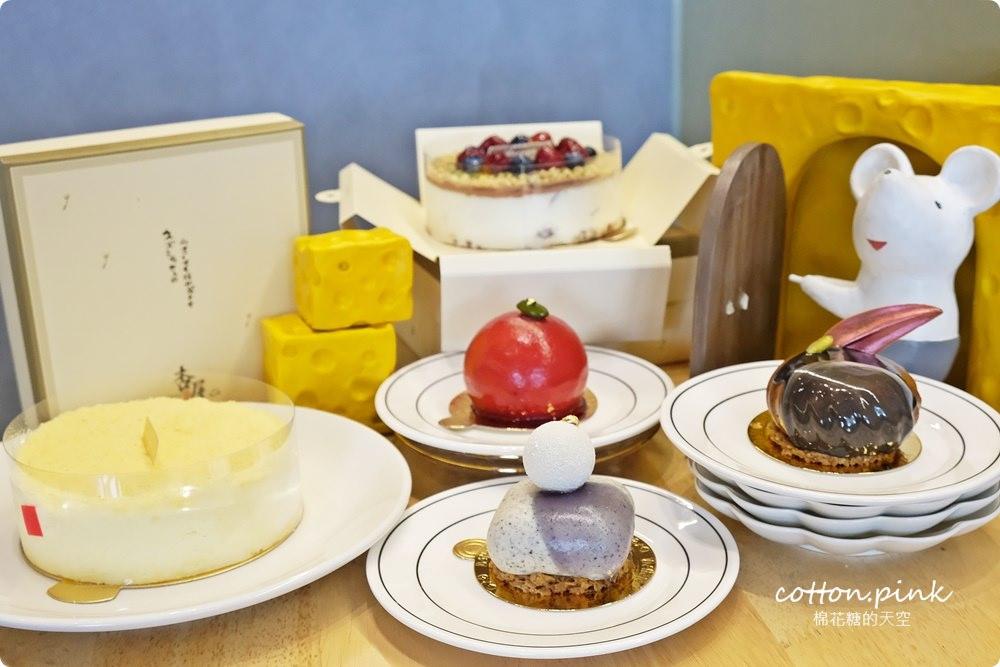 20190711183957 45 - 熱血採訪|台中必吃爆漿乳酪蛋糕,杏屋最新雙人下午茶套餐,三層下午茶超豐富