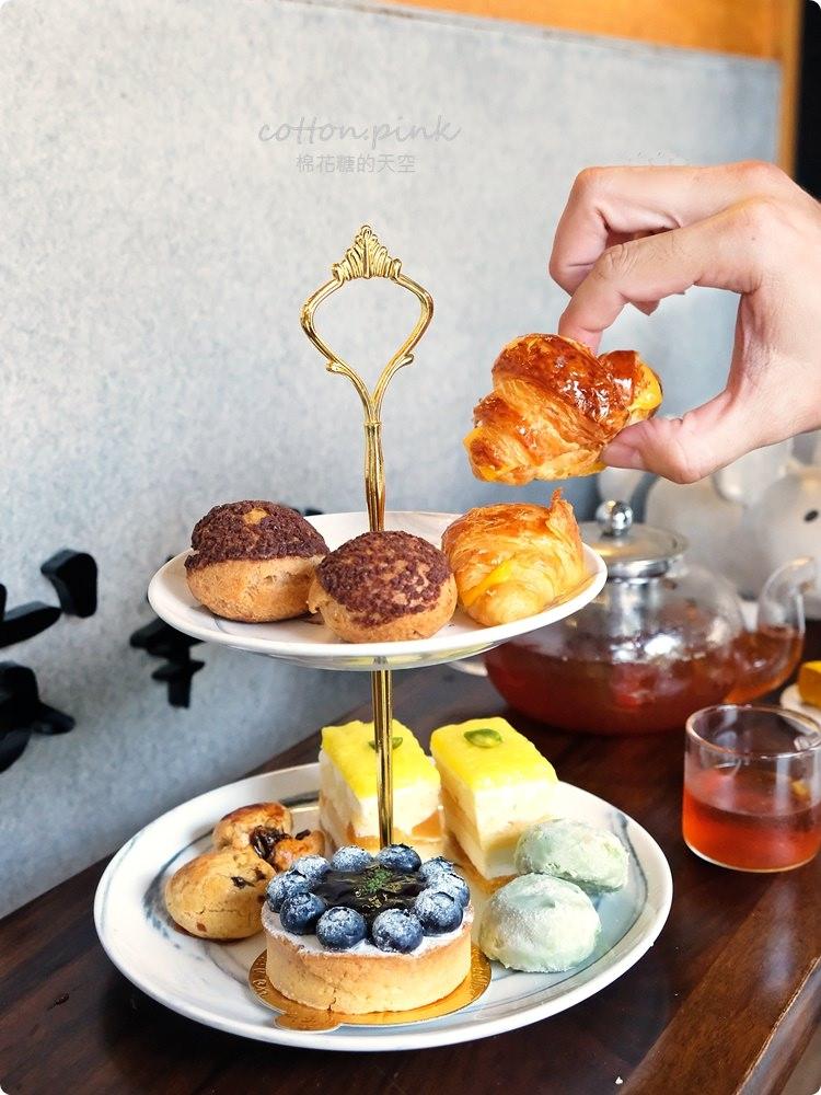 20190711184033 80 - 熱血採訪|台中必吃爆漿乳酪蛋糕,杏屋最新雙人下午茶套餐,三層下午茶超豐富